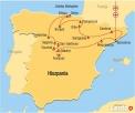 Geotour, wycieczka Hiszpania jak malowana