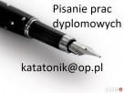Pisanie prac inżynierskich Nowogard i okolice Nowogard