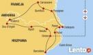 Geotour wycieczka Z dala od utartych szlaków