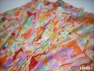 LEKKA Tunika Sukienka Koszula STÓJKA 42 44 XL XXL - 4