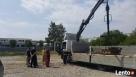 Kurs operatora żurawia HDS i żurawia leśnego Nowy Dwór Mazowiecki