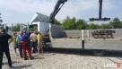 Kurs operatora żurawia przenośnego HDS - 3
