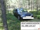 kupię każde auto tel: 880 134 327 Wrocław