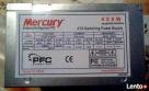 Zasilacz Mercury ATX 400 W - uszkodzony(?) Piekary Śląskie