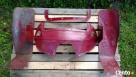 Katalog części Awo 425 Sport Simson Avo i wózek boczny Stoye - 5