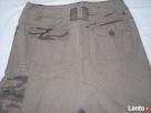 GEORGE spódnica bojówka dżinsowa moro 38 M L - 8