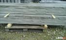 Kamień łupany na słupki ogrodzeniowe 25x25x25 - 4