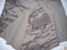 GEORGE spódnica bojówka dżinsowa moro 38 M L - 5