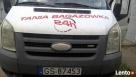 Tania Bagażówka 24h. Przeprowadzka. Usługi transportowe. Słupsk