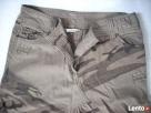 GEORGE spódnica bojówka dżinsowa moro 38 M L - 4