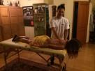 Masażysta Michał - masaż u Ciebie w domu