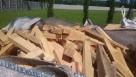Drewno opałowe do rozpałki, miękkie, big bag, rozpałka, drze - 1