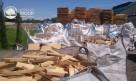 Drewno opałowe, rozpałka, duże stany BIG bag tanio - 2