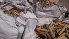 Drewno opałowe do rozpałki, miękkie, big bag, rozpałka, drze - 2