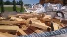 Drewno opałowe, rozpałka, duże stany BIG bag tanio - 1