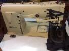 Maszyna do szycia Dwuigłówka PFAFF 1246 do tapicerki - 2