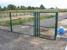 Kompletne ogrodzenia, bramy, furtki wraz z montażem - 7