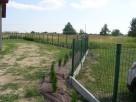 Ogrodzenia betonowe, panelowe, z siatki plecionej - 7