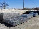 Ogrodzenie panelowe na podmurówce prefabrykowanej producent - 8