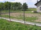 Ogrodzenie panelowe na podmurówce prefabrykowanej producent - 4