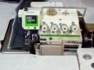 Maszyna doszycia OWERLOK JUKI 2416 OWERLOCK Overlok Overlock - 2