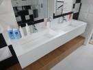 Wanny brodziki umywalki wielostanowiskowe blaty kompozytowe - 3