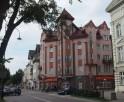 Lokal 220 m.kw. w centrum Ełku do wynajęcia - 1