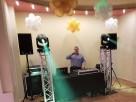 DJ Studniówka Wesele Urodziny Firmówki