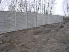Ogrodzenie betonowe sprzedaż produkcja - 6