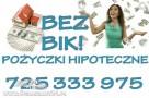 Szybka i bezpieczna pożyczka hipoteczna - bez BIK i KRD!