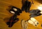 5 par butów damskich rozmiar 39 - 1