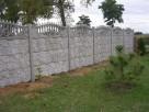 Kompletne ogrodzenia z paneli zgrzewanych, montaż, transport - 6