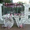 Duże litery LOVE. Stół LOVE na wesele - 2