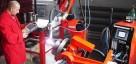 Regeneracja maszyn i urządzeń - powłoki trudnościeralne