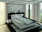 Łóżko sypialniane tapicerowane PRODUCENT - 8
