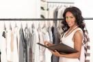Praca dla komunikatywnej Pani w sklepie z odzieżą damską