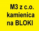 Zamienimy dwa pokoje(43m2) w kamienicy z c.o. na BLOKI - 1