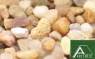 Żwir Kwarcowy Akwarystyka Dekoracja 1,5-3,0 Atest PZH 25kg - 3