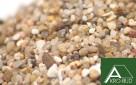 Żwir Kwarcowy Akwarystyka Dekoracja 1,5-3,0 Atest PZH 25kg - 2