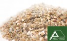 Żwir Kwarcowy Akwarystyka Dekoracja 1,5-3,0 Atest PZH 25kg - 1