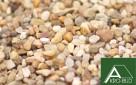 Żwir Kwarcowy Akwarystyka Dekoracja 1,5-3,0 Atest PZH 25kg - 6