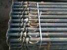 Stemple budowlane ocynkowane -producent ENCO - 3