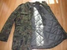 Wojskowa zimowa kurtka WP bechatka Sklep - 1