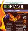 Biopaliwo Bioetanol Paliwo Do Biokominków 5l Aromat Kawy - 4