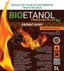 Biopaliwo Bioetanol Paliwo Do Biokominków 5l Aromat Kawy - 1
