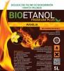 Biopaliwo Bioetanol Paliwo Do Biokominków Aromat Róży 5l - 6