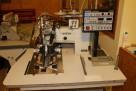 Maszyna Automat BROTHER BAS 612 do Naszywania Kieszeni - 2