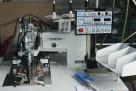 Maszyna Automat BROTHER BAS 612 do Naszywania Kieszeni - 5