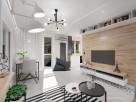 Projektowanie wnętrz - Aranżacja - Architekt INVENTIVE - 4