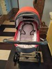 Sprzedam Wózek 2w1 firmy Deltim